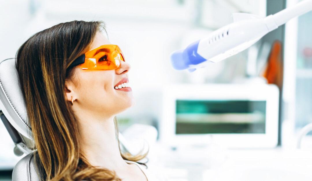 Cuánto dura un blanqueamiento dental después del tratamiento