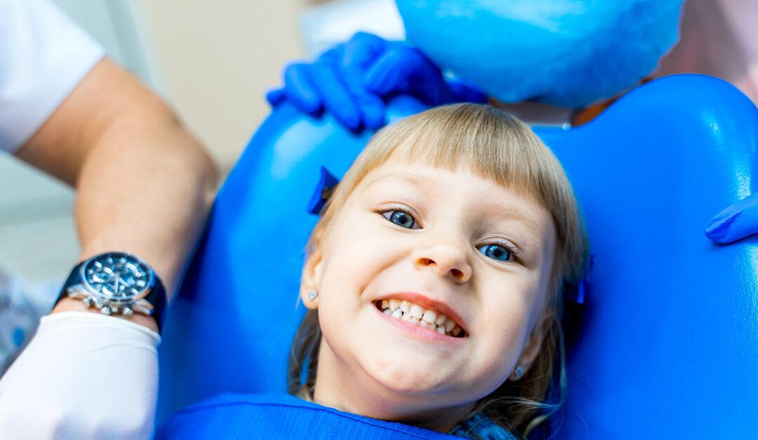 ¿Cuál es la función de un odontopediatra?