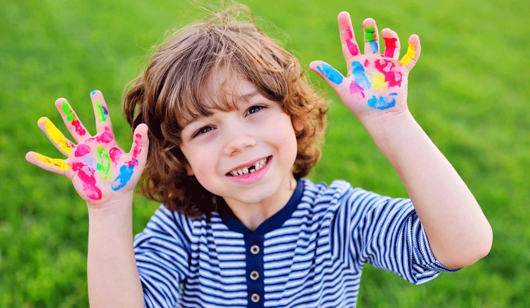 Cuando a nuestro hijo se le cae un diente de leche, ¿qué debemos hacer?