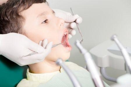 especialista en odontopediatria en sevilla